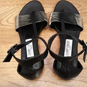 Jimmy Choo Shoes - Jimmy Choo Sandal